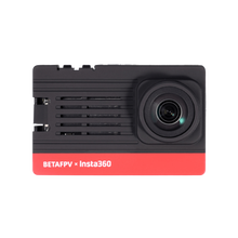 Insta360 BETAFPV SMO 4K Action Camera for FPVs Beta95X V3 HD RC Drone