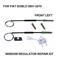 Fiat doblo electric window regulator 수리 키트 용 front-left 2001-2010 new