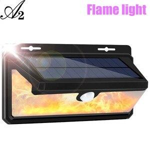 LED Solar Lighting Outdoor Lig