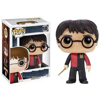 Harry Potter Quidditch Uniform Doll  1