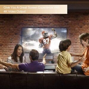 Image 2 - Nuovo WiFi Display Dongle 4K HDMI Wireless Display Adattatore 5G WiFi Display del Ricevitore per la TV Del Proiettore Monitor Senza Fili dispositivi HDMI