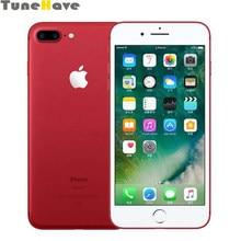 Apple iphone 7 e iphone 7 plus original usado, qualidade a, desbloqueado de fábrica, ios, 6 meses de garantia da loja celular usado