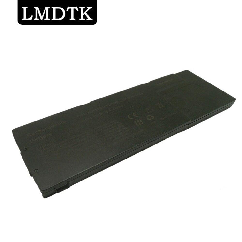 LMDTK New Laptop Battery For FOR SONY VAIO SA SB SC SD SE VPCSA VPCSB VPCSC VPCSD VPCSE Series VGP-BPL24 VGP-BPS24 VGP-BPSC24