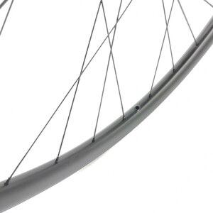Image 5 - LIENGU 1280g boost 29er MTB XC 32mm hookless tubeless carbon wheels Yuniper straight pull hub 110mm 148mm SHN XD XX1 11s 12s