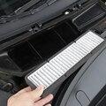 Авто кондиционер Впускной фильтр замены для Tesla модель 3 воздушные фильтры нетканые Аксессуары декор
