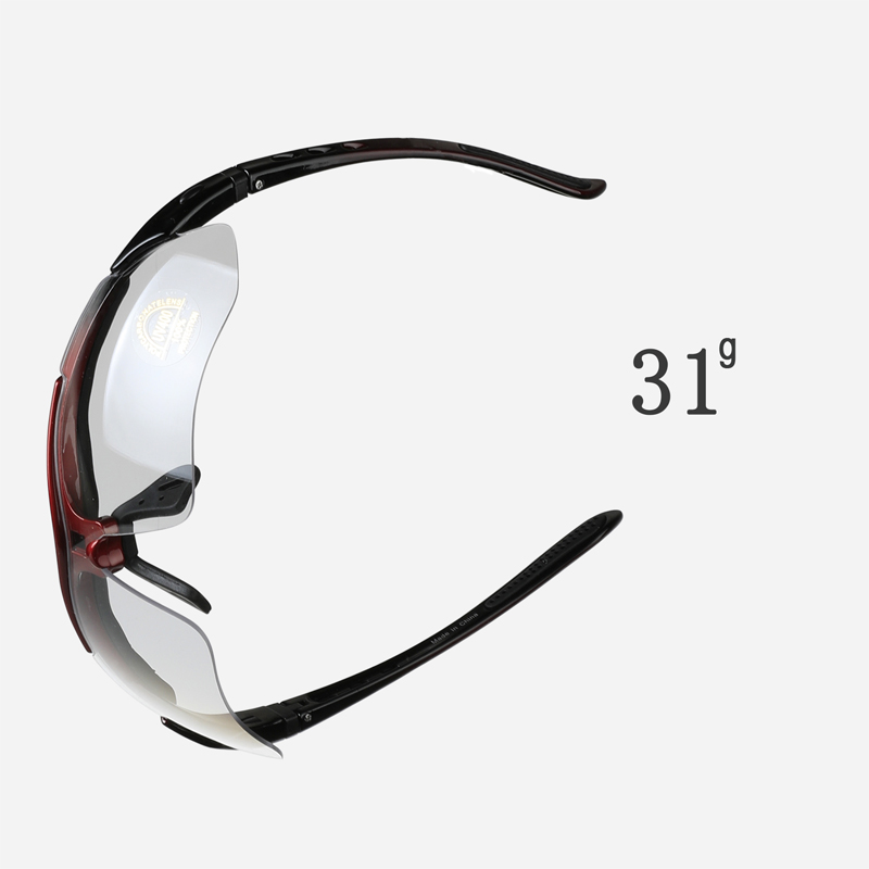 Hc55233b29def4b9ca2b45aaabc7928ffk COMAXSUN Professional Polarized Cycling Glasses Bike Goggles Outdoor Sports Bicycle Sunglasses UV 400 With 5 Lens TR90 2 Style