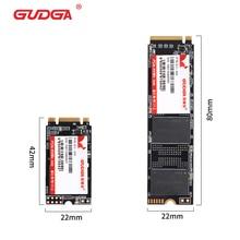GUDGA Nvme M2 Hd 240 ГБ 120 ГБ Ssd 2280 2242 PCIE 128 ГБ 256 ГБ 1 ГБ флэш-накопитель Внутренний твердотельный накопитель Hdd жесткий диск,hdd для ноутбука,hdd жесткий ...