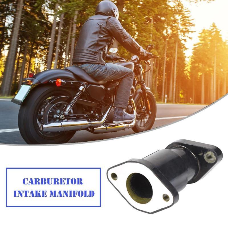 Durable For Motorcycle Yamaha Models BREEZE 125 YFA1 Intake Manifold