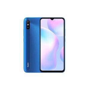 Смартфон Xiaomi Redmi 9A RU 2+32 ГБ, [Ростест, Доставка от 2 дней, Официальная гарантия]