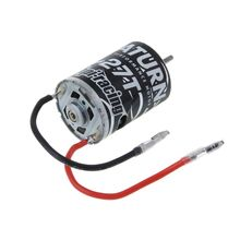 540 Electric Brushed Motor 27T for HPI JUMPSHOT MT SC ST #1146 RC 1:10 Model Vehicle Replacement 634F