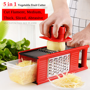Vegetable Cutter Slicer Kitchen Accessories Multifunctional Fruit Potato Peeler Carrot Grater Mandoline Slicer Kitchen Gadgets vegetable cutter kitchen accessories tools fruit potato peeler carrot cheese grater vegetable slicer kitchen accessories