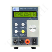 DC programlama güç HSPY 400 01 0 400V1A ayarlanabilir güç 400V1.5A 400V2.5A