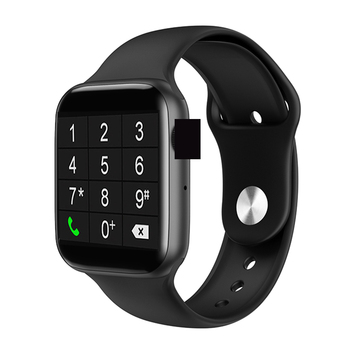 MTK2502D Smart Watch Support Bluetooth Call Message ECG Heart Rate Smart Watch Men Smartwatch Women 4 For Apple Android Phone