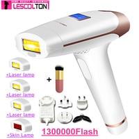 Best Original Lescolton IPL Epilator Hair Removal LCD Display Machine Laser Permanent Bikini Trimmer Electric depilador a laser
