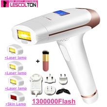 Best Original Lescolton IPL Epilator Hair Removal LCD Displa