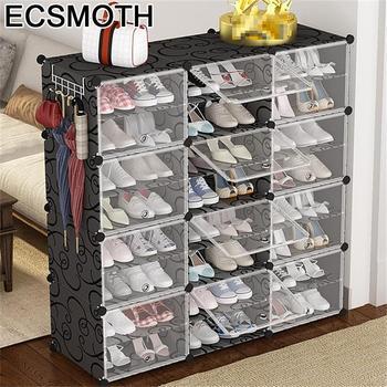 Porta Scarpe Moveis Para Casa Home Zapatero Schoenen Opbergen Mobilya Minimalist Scarpiera Rack Mueble Furniture Shoes Cabinet