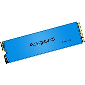 Asgard M.2 ssd M2 PCIe NVME 1TB 2TB Solid State Drive 2280 Internal Hard Disk for Laptop with cache 4