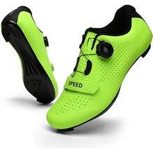 2020 nova upline sapatos de ciclismo de estrada dos homens sapatos de bicicleta de estrada ultraleve tênis de bicicleta auto-bloqueio profissional calçados esportivos cleat