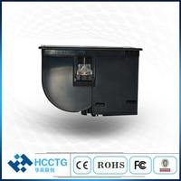 Geräuscharm RS232 Parallel TTL Embedded Panel 58mm Thermische Empfang Drucker HCC-D8
