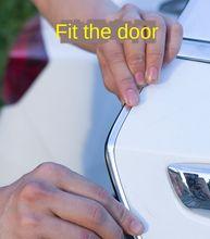 5 м/упак универсальные защитные щитки для края автомобильной