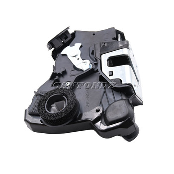 Driver Side Front Left Power Door Lock Actuator Door Latch For Toyota Camry Corolla Matrix Seinna Solara 69040-02120 image