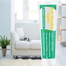 Стена починки агент ремонт крем ноготь с эффектом трещин ремонт быстрое высыхание для дома кухня FAS6