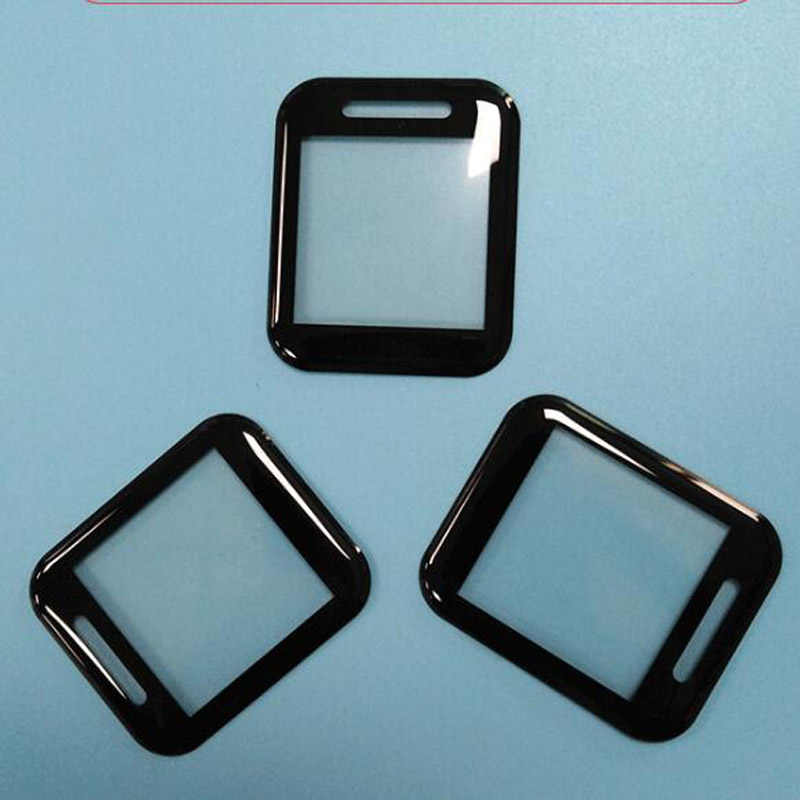 Film de protection 3D incurvé (pas en verre) souple pour Xiaomi Huami Amazfit BIP/ Bip Lite/ Bip S