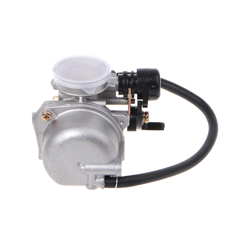 Motorcycle Carburetor PZ19 19mm 50cc 70cc 90cc 110cc 125cc ATV Dirt Bike Go Kart Carb Choke Taotao carburettor in Carburetors from Automobiles Motorcycles