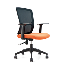 Home Computer Chair Breathable Office Chair Back Conference Chair Swivel Staff chair Office Furniture steel stacking conference chair luyisi103025r