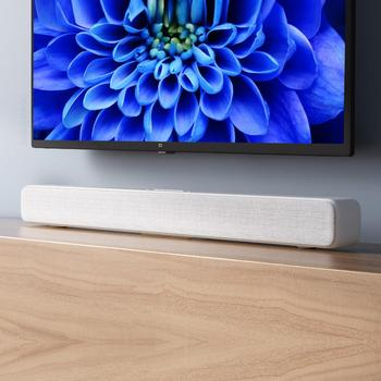 2020 New Xiaomi Bluetooth TV Sound Bar Portable Wireless Speaker Support Optical SPDIF AUX IN For Home Theatre Music Speakers 3