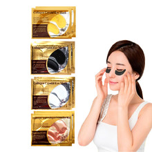 8Pairs Hot Sale Eye Mask Combination Anti Aging Eyes Patch Anti Wrinkle Moisturizing Nourishing Skin Care цена