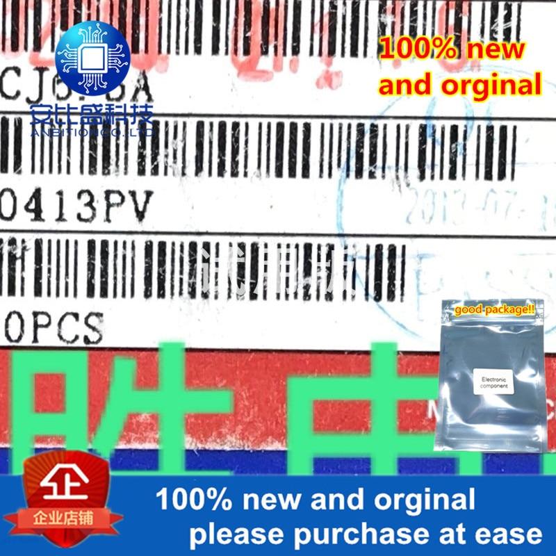20pcs 100% New And Orginal SMCJ6.5A DO214AB Silk-screen GDK In Stock