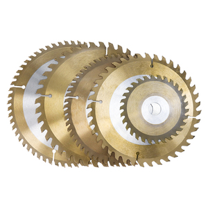 """Image 2 - 1pc 4"""" 6"""" 7"""" 8"""" Inch Woodworking Saw Blade 30T 40T 60T 80T Circular Saw Blade For Wood TiCN Coated TCT Saw Cutting Disc"""