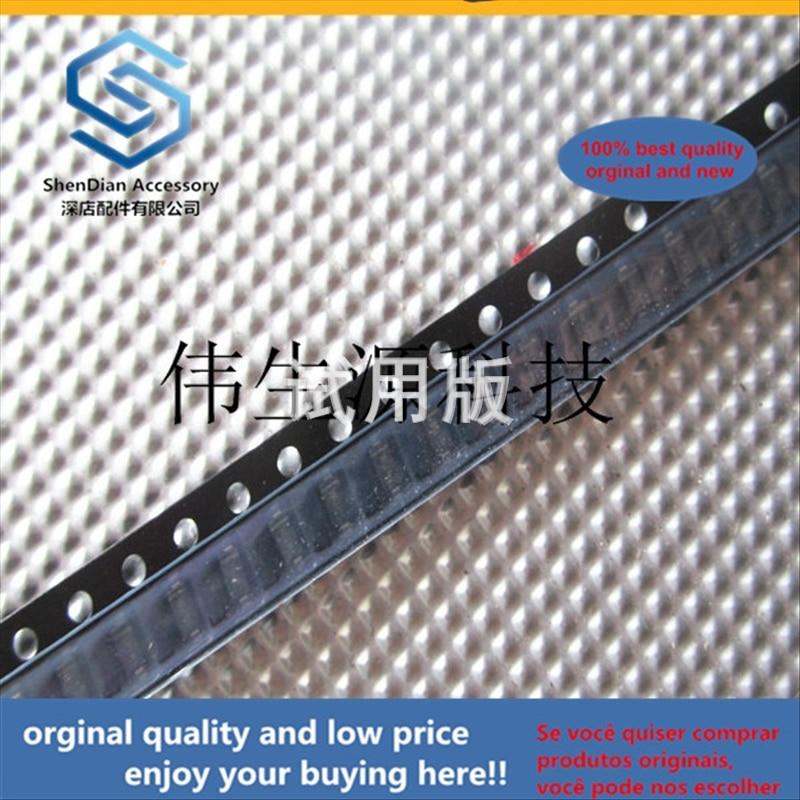 50pcs 100% Orginal New Best Quality Zener Diode LBZT52C15T1G 15V 0.5W WJ SMD SOD-123