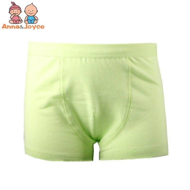 2pcs/lot Boys Boxer Underwear/ Cartoon Children's Pants/ Cotton Boys' Underwear Suit 2-10 Years 3