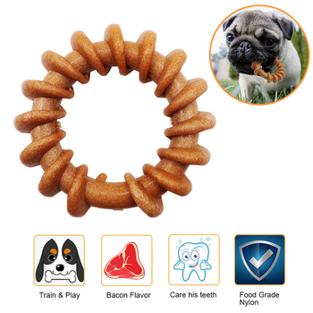 Dog Toys for Aggressive Chewers Dog Chew  1