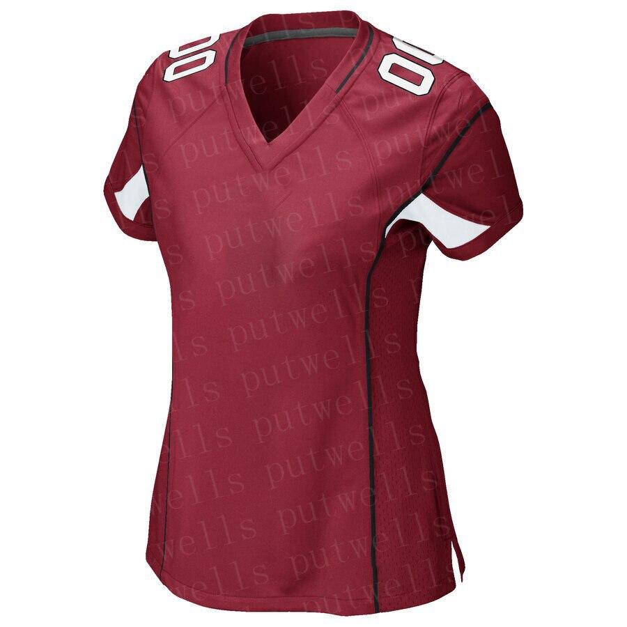 2019 New Womens American Football Arizona Sport Fans Wear Kyler Murray Larry Fitzgerald Pat Tillman Tyrann Mathieu Jerseys