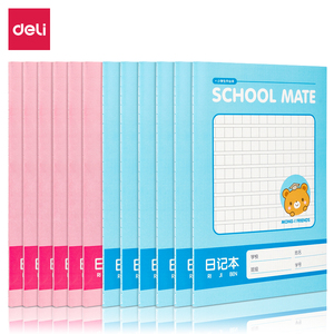 Deli FA530 30sheets Notebook C