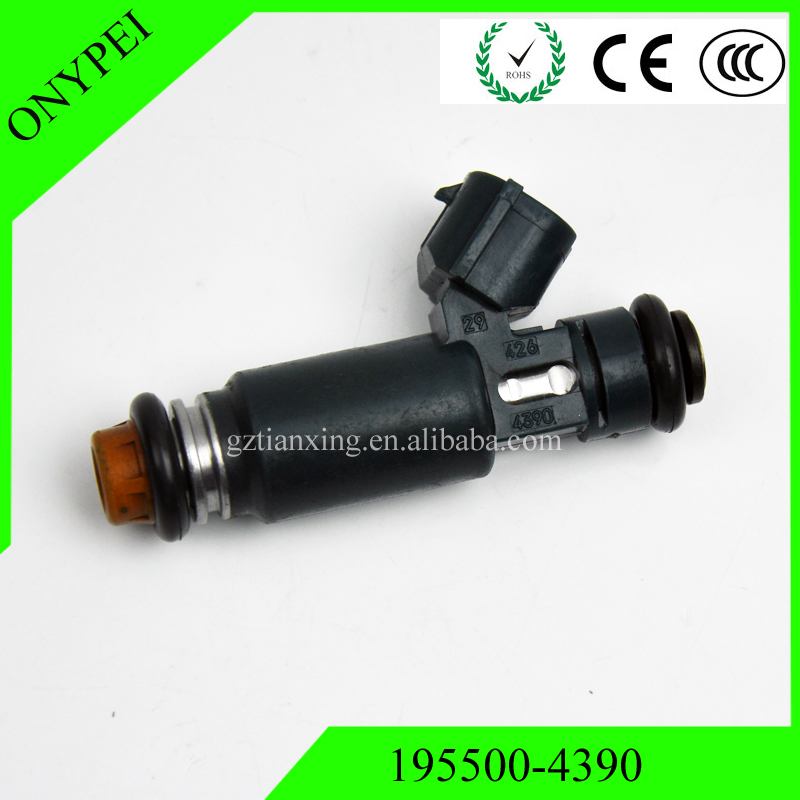 4pcs OEM Complete Fuel Injector 16600-8J010  for Nissan Altima /& Sentra