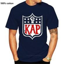 Men T Shirt Kap Resist Colin Kaepernick Version Women t-shirt