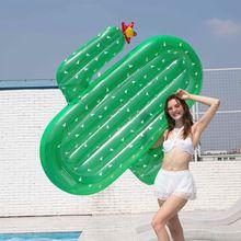 Кактус кольцо для плавания надувной гигантский бассейн для взрослых матрас пляжное кольцо для воды
