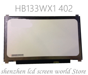 HB133WX1-402 N133BGE-EAB B133XTN01.6 M133NWN1 R3 30pins EDP for Acer S5 S5-391 Laptop LED Display Screen