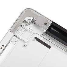 GZM 1 Piece Back Battery Cover Housing For iPad 3/4/5 A1458 A1459 A1460 4G/Wifi Version Rear Door Repair Replacement