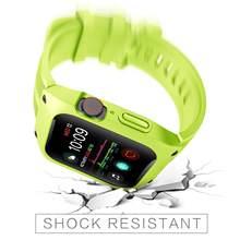 Armband für apple watch 38mm 42mm 40mm 44mm