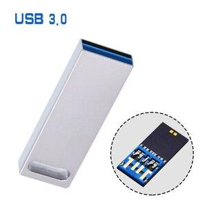 Cheap Pendrive USB Flash Drive 3.0 Pen Drive 64 GB Mini Menoria 16 GB USb Cute 32 GB Flashdrive Custom Logo for Gifts Business