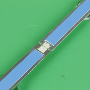 Image 5 - Barres de rétroéclairage, 8 pièces/ensemble, pour 47 pouces 47LB5610 CD 47LB580V ZM 47LB5600 47LY540S UA 47LB6000 UH AGF78401001 LED