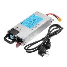 IFlight alimentation HP DC 12V 460W 38a avec prise XT60U F, chargeur de batterie NANO pour Drone RC, ISDT Q6 SKYRC B6, pour course FPV