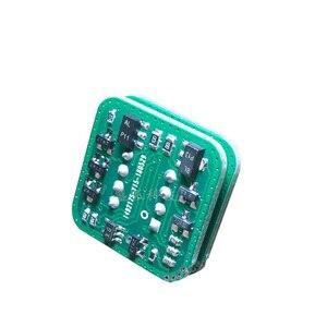 Image 4 - Amplificateur opérationnel à composant discret Audio pur classe A préamplificateur HiFi AUDIENCE amplificateur Op mise à niveau de la puce ADC LRC DAC T0995