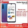 Купить New Arrival Global Version Redmi Note 8T [...]