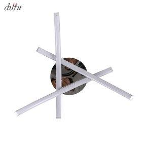 Image 4 - Creativ ledシーリングライトリビングルームダイニングルミナリアスパラテトled天井用のランプハンギングホーム照明器具